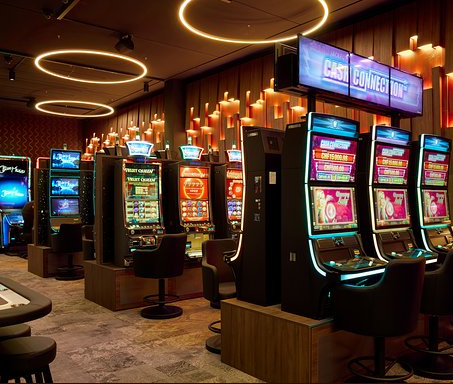 How To Make Your CASINO Look Amazing In  Days